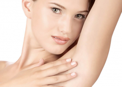 Underarm Brightening & Smoothening