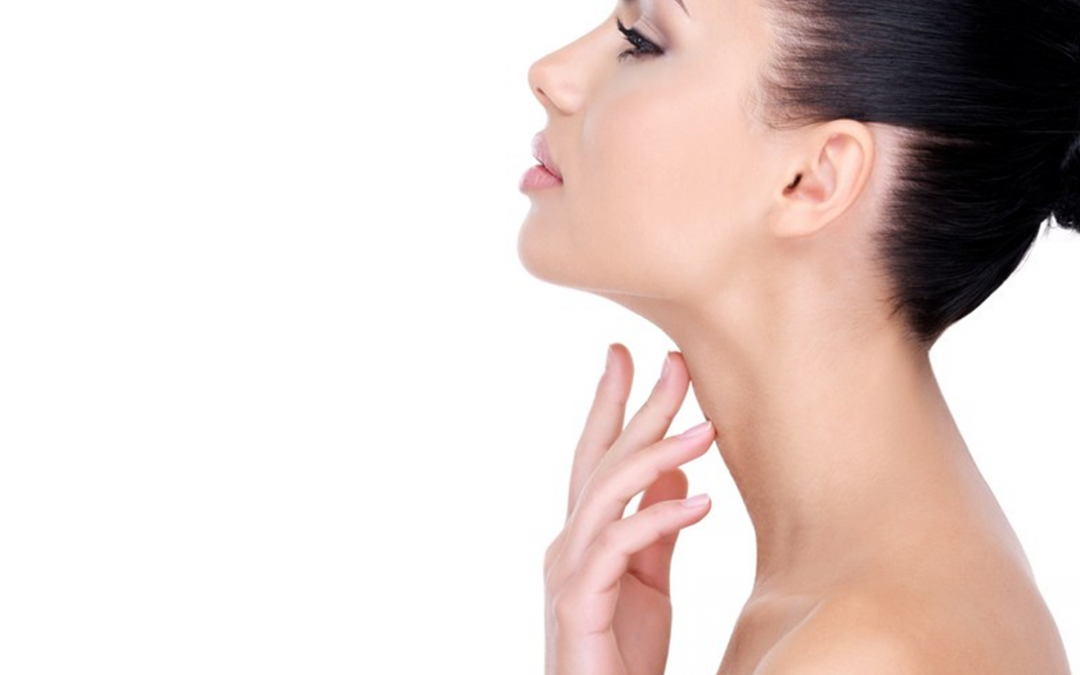 Neck Wattle Removal